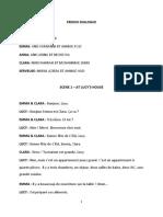 French Script 2016
