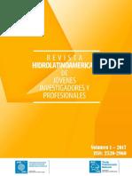 Revista HidroLat 2017
