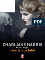 Harris Charlaine - Libertinage - Athame