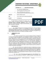 Informe Apelacion Cullampe Herrera 25 Años - Educacion