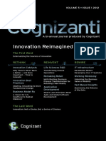Innovation Reimagined Maximizing the Returns of Big Data