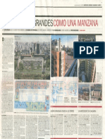 Tipología Madero Plaza Clarin 04 2002