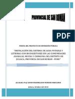 PROYECTO DE INVERSION PUBLICA TRABAJO FINAL.doc