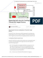 Bypassing Anti-virus by Creating Remote Thread into Target Process _ Damon Mohammadbagher _ Pulse _ LinkedIn.pdf
