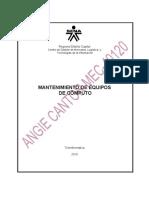 45-Fabricacion Bobina Desmagnetizadora Para El Crt
