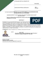 Int. J. Pharma and Bioscience
