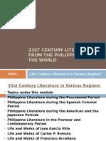 21st century filipino authors