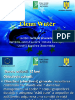 Clean water.ppt