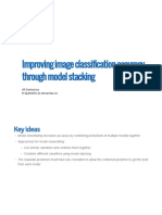 Model Stacking Classification r Amsantac