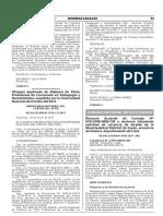 Revocan Acuerdo de Concejo N.° 070-2016-MDS-CM y declaran infundada solicitud de vacancia de alcalde de la Municipalidad Distrital de Sayán provincia de Huaura departamento de Lima