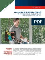 Portafolio de Soluciones SolidWorks