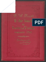 D-Berlin Mus.ms.Autogr. Rust F. W. 49 N
