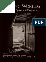 Viking Worlds, Things, Spaces and Movement - Rundberget, Berg, Axelsen, Eriksen, Pedersen