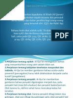 Obat Dalam Islam