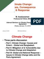 Climate Change BIDS 2