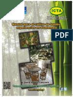 Manual Para El Cultivo de Bambu, 2013