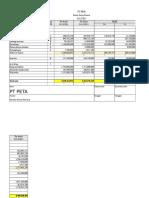 Modul 1 Rencana Pemeriksaan