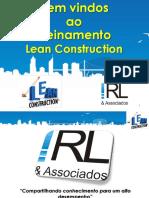 Apostila Treinamento Lean Construction - Jul16