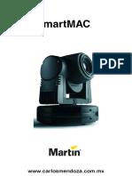 Manual Martin SmartMAC