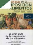 Medicina - La Gran Guia de la Composicion de los Alimentos.pdf