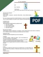 1. Los Cristianos