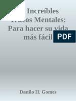 20 Increibles Trucos Mentales - Danilo H. Gomes