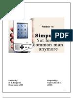 Simputer Full Version