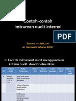 04a. Contoh-contoh Instrumen audit internal.pptx