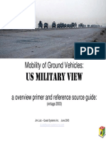 A Primer on Military Vehicle Mobility Vintage 2003 1232228541842746 1