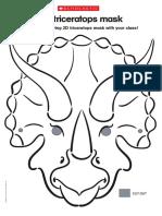 MASCARA TRICERATOPS DINO.pdf