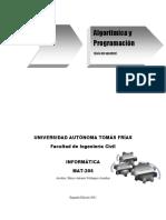 Copia de Algoritmos y Programacion Libro 1