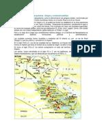 Mesopotamia Resumen