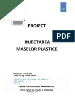 154345259 151693515 Injectarea Maselor Plastice
