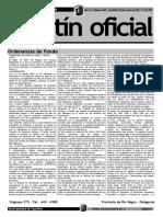 Boletín Oficial Cipolletti