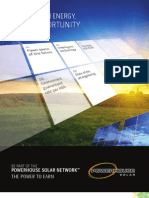 Powerhouse Solar Brochure