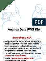 Analisa Pws Kia