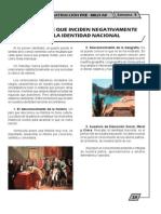 Instrucción Premilitar  - 1erS_3Semana - MDP