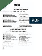 中国商业资本高峰论坛内容提纲