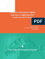 Insurance Disruptors- Digital Startups or Digital Giants? Insights From the US Market_Jennifer_Fitzgerald