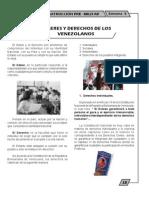 Instrucción Premilitar  - 1erS_4Semana - MDP