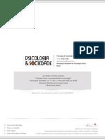 Psicologia Social. Uma Especialidade Da Psicologia_2005