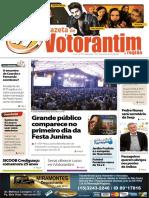 Gazeta de Votorantim, Edição 222