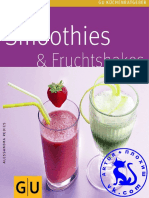 Ratgeber - Smoothies Amp Amp Fruchtshakes