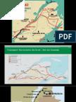 L'état du rail - Vallée de la Matapédia