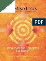 Mind Tools eBook Worksheets
