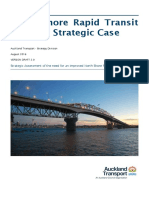 North Shore Rtn Strategic Case Draft