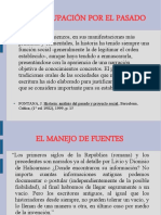 Metodología Hist. Antigua