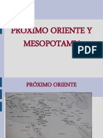 Presentación Mesopotamia