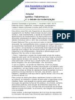 Cladecir Alberto Schenkel-Habermas e o neoliberalismo_ o debate da modernização