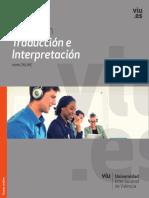 Grado en Traducción e Interpretación
